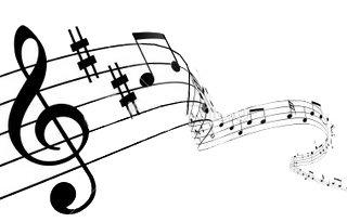 El coro del Instituto