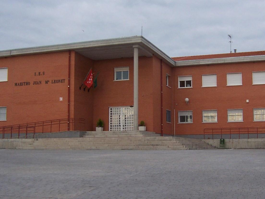Fotografía del instituto